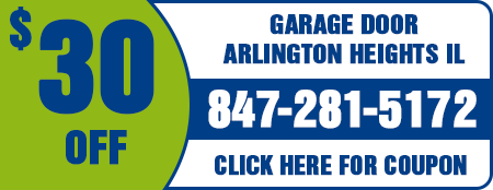 Garage Door Arlington Heights IL Offer