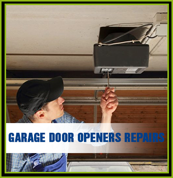 garage door openers repairs arlington heights il